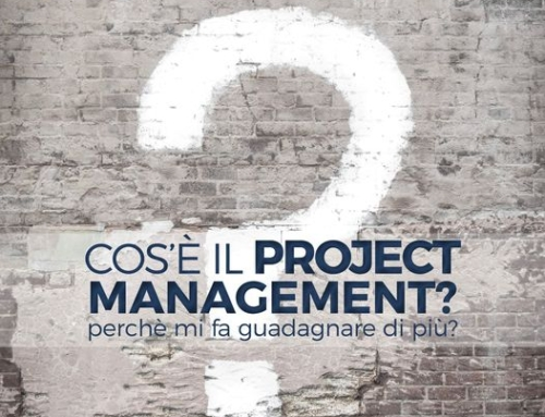 Project Management cosa è